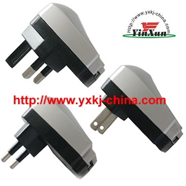USB charger,USB Travel charger