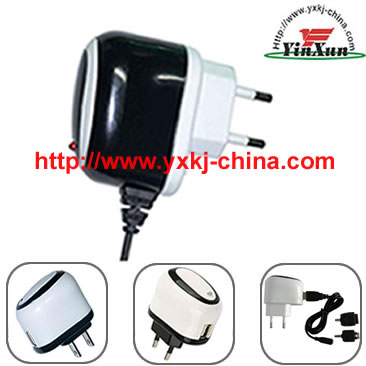 LG Travel charger,LG AC charger,LG wall charger
