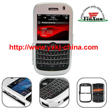 BlackBerry9000 Accessories,BlackBerry9000 Aluninum Metal case,Aluninum Metal case for BlackBerry9000, BlackBerry9000 Metal case,Metal case for BlackBerry9000, BlackBerry9000 case,case for BlackBerry9000