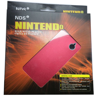 NDS Accessories,NDS Aluninum Metal case ,Aluninum Metal case for NDS, NDS Metal case ,Metal case for NDS, NDS case ,case for NDS