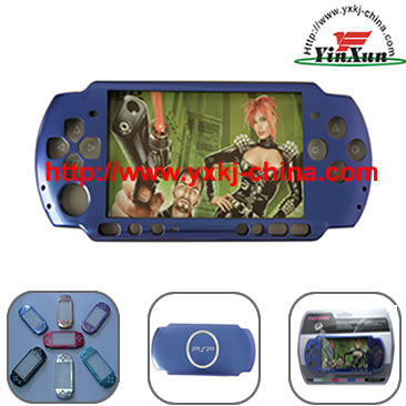 sony PSP3000 Accessories,PSP3000 Aluninum Metal case,Aluninum Metal case for PSP3000, PSP3000 Metal case,Metal case for PSP3000, PSP3000 case,case for PSP3000