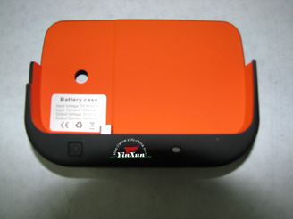 Battery case for BlackBerry D9000,battery case,battery case for blackberry,blackberry D9000 battery case