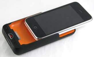 Battery case for Iphone 3G,battery case,battery case for Iphone 3GS,Ipnone 3G battery case