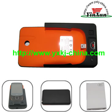Battery case for HTC Touch 3G,battery case,battery case for HTC,HTC Touch 3G battery case