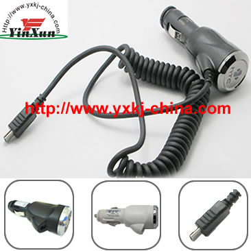 HTC car charger,car charger for HTC,PDA car charger,car charger for PDA,car PDA charger,chargers,PDA chargers