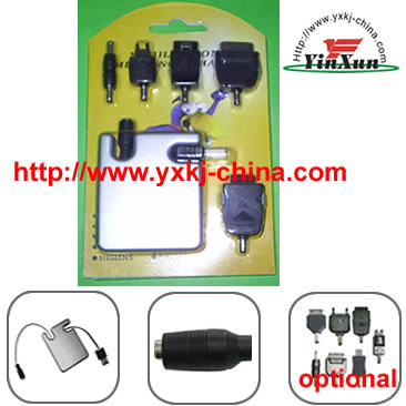 Retractable Cable-kit
