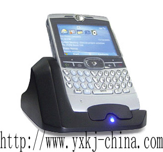 cradle,battery cradle,battery cradle for PDA,cradle for Motorola,battery cradle for Motorola Q