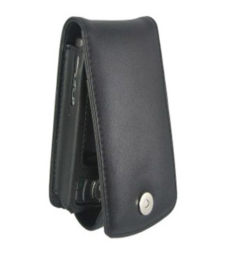Leather Case for HTC3650,Leather Case for PDA,Leather Case,Case