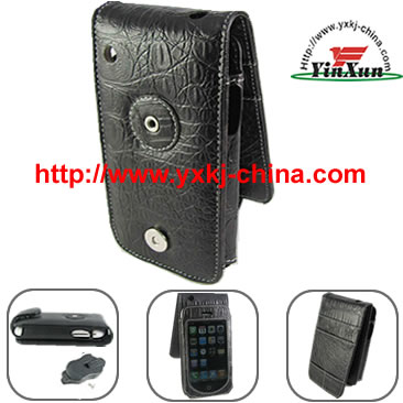 Leather Case for Iphone 3G,Leather Case for PDA,Leather Case,Case