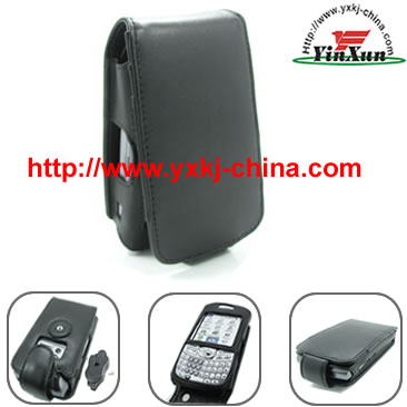 Leather Case for Plam treo 750,Leather Case for PDA,Leather Case,Case