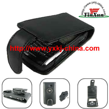 leather case for Blackberry8100,PDA case,case for PDA,leather case for PDA,leather case for mobile phone,case for mobile phone