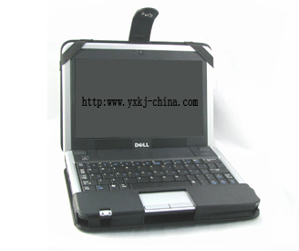Leather case for DELL MINI 9